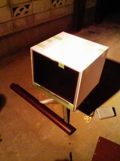 デザイナーズテレビ