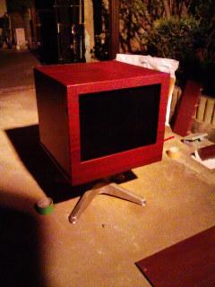 テレビ過ぎるテレビ